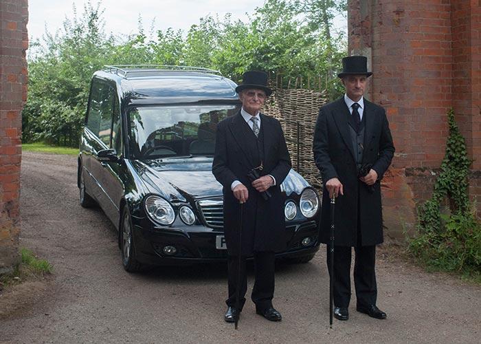 Deacons Funeral Services, Lavenham, Suffolk