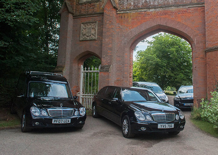 Deacons Funeral Services, What to do, Lavenham, Suffolk